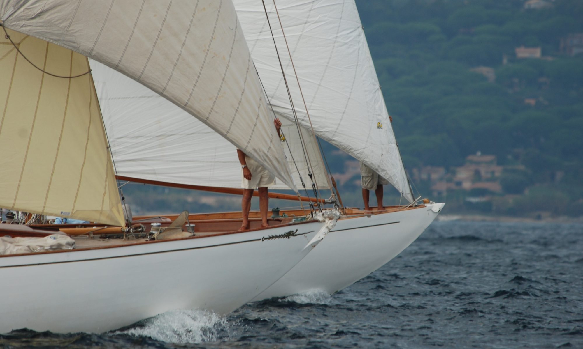 Noordster classic yachting