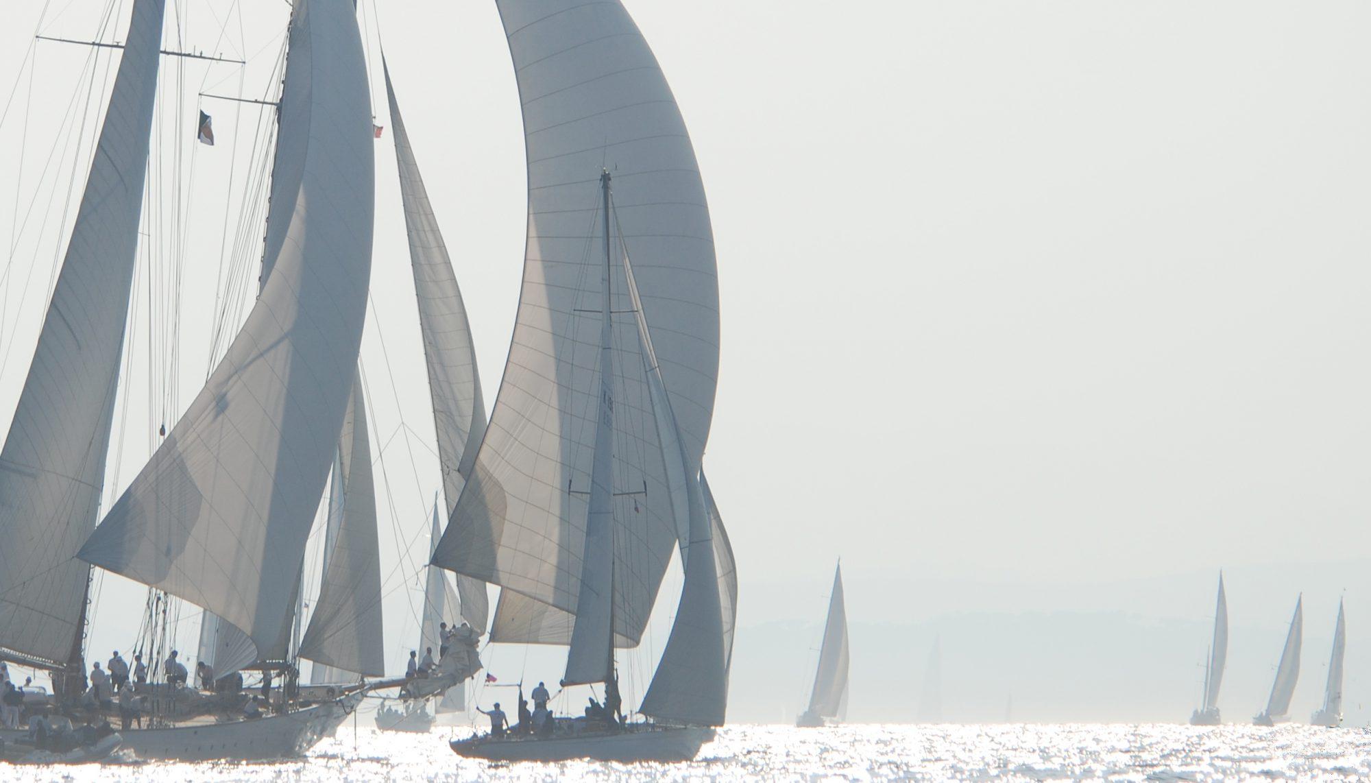 Noordster classic yachting